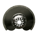 "3-5/8"" Flush Cut Segmented Diamond Circular Blade"