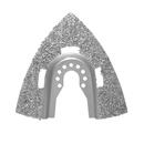 PC Fitting Triangular Carbide Rasp
