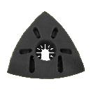 Large Triangular Quick Release Sanding Pad