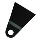 """2-5/8"""" Fine Tooth Rockwell Sonicrafter Fitting Saw Blade"""