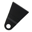 """2-5/8"""" Japan Tooth Rockwell Sonicrafter Fitting Saw Blade"""