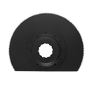 "3-1/2"" Flush Cut Segmented Circular Rockwell Sonicrafter Fitting Saw Blade"
