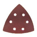 Large Triangular 120 Grit Sanding Paper