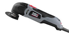 Task Force Oscillating Multi-Tool