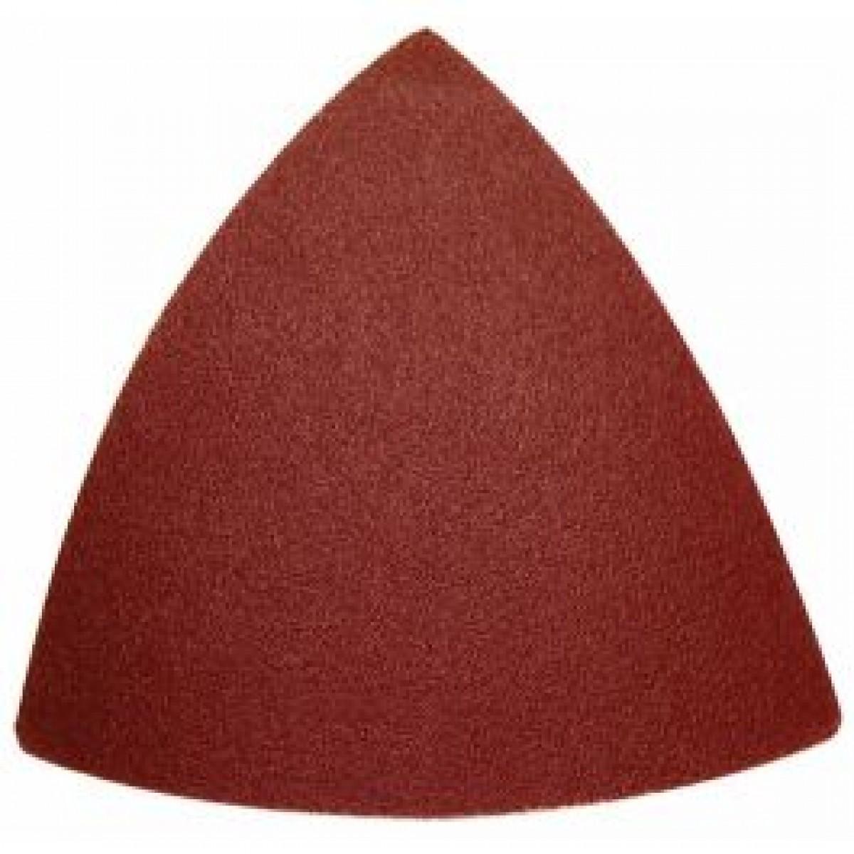 180 Grit Triangular Sanding Sheets 5 Pack