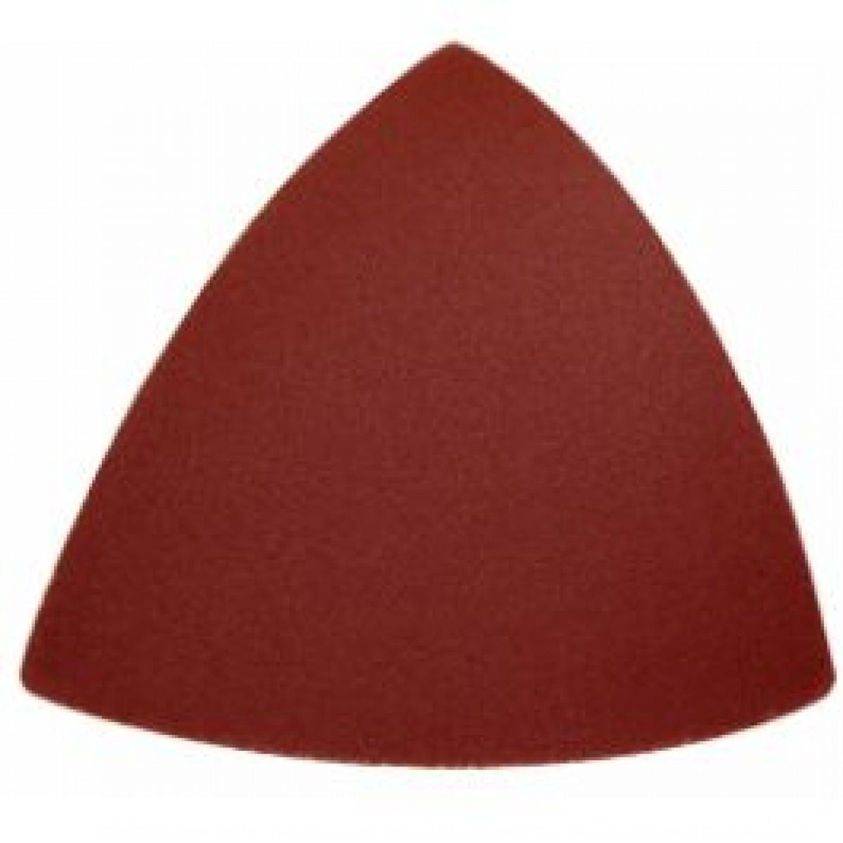 240 Grit Triangular Sanding Sheets 5 Pack