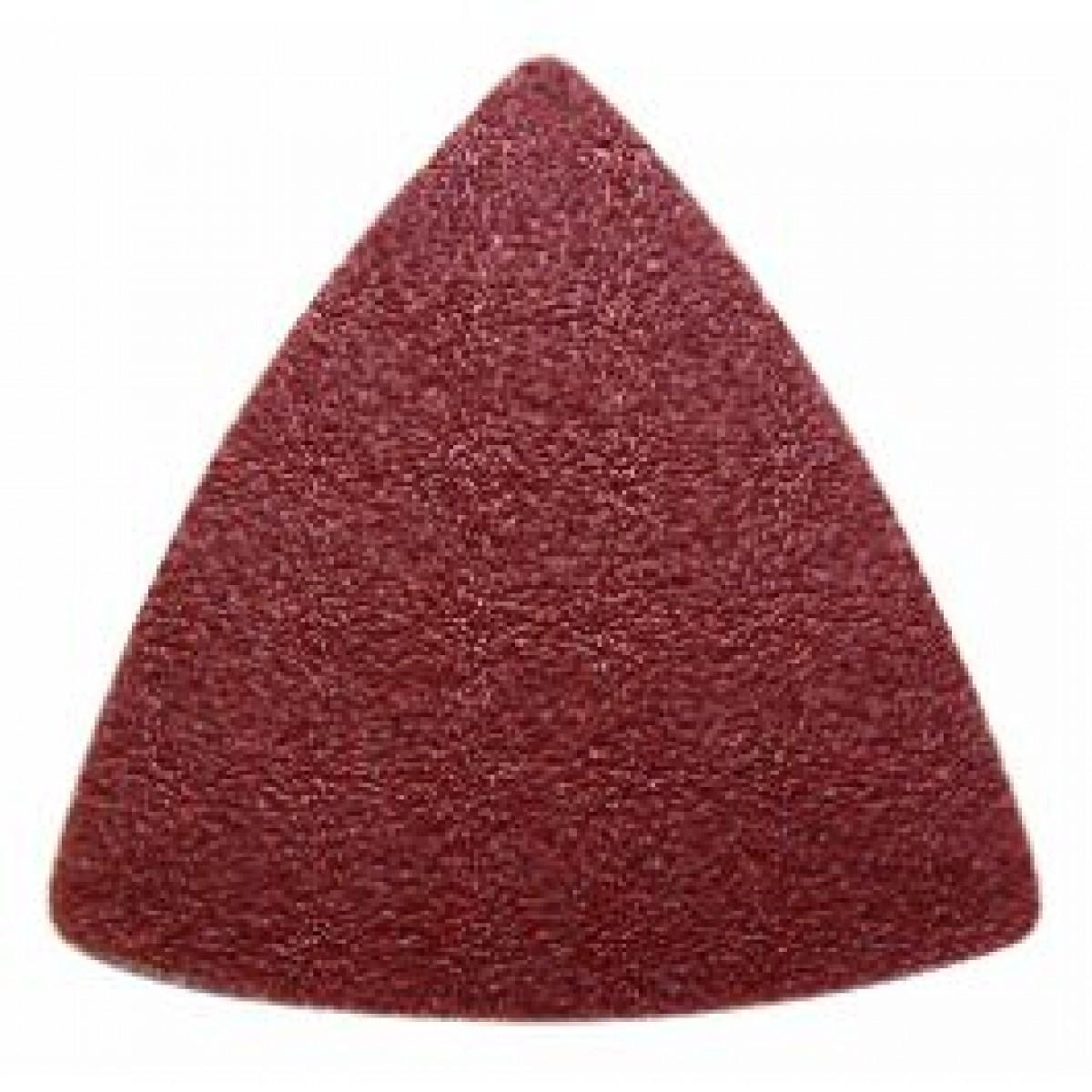 60 Grit Triangular Sanding Sheets 5 Pack