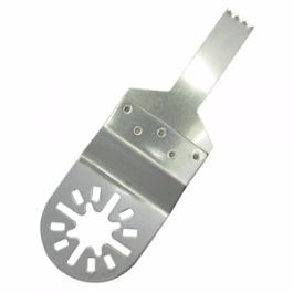 """3/8"""" Fine Tooth Stainless Steel Saw Blade"""