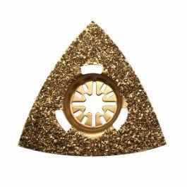 Flush Cut Triangular Carbide Rasp