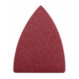 120 Grit Finger Size Sanding Sheets - 5 Pack