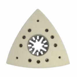 Triangular Felt Polishing Pad