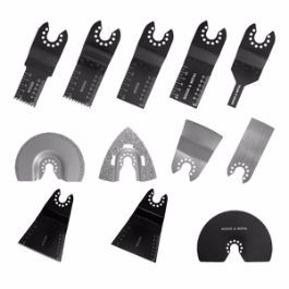 12 Piece Porter Cable Kit
