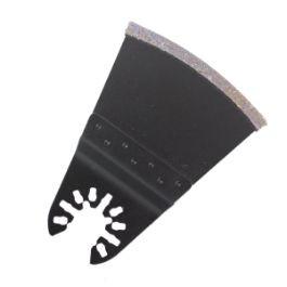 """2-5/8"""" Segment Flush Cut Quick Release Diamond Blade"""