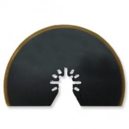 """4"""" Titanium Segmented Circular Quick Release Saw Blade"""