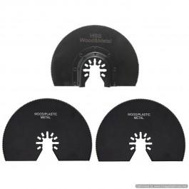 Quick Release Circular Blade Set