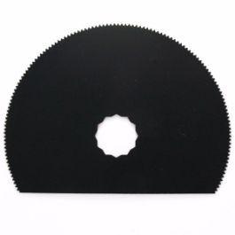 "3-1/8"" Segmented Circular HSS Rockwell SoniCrafter Saw Blade"