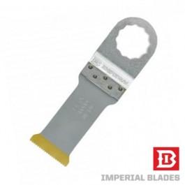 "1 ¼""  Titanium Universal Bi Metal Sonicrafter Saw Blade"