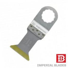 "1 ½""  Titanium Universal Bi Metal Rockwell SoniCrafter Saw Blade"