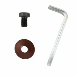 Replacement Screw, Washer and Allen Key for Generic Multi-Tools