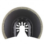 "3-5/8"" Flush Cut Diamond Quick Release Circular Blade (Thin)"