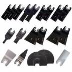 Quick Release 20 Piece Handyman Master Essentials Kit