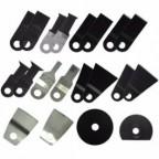 Rockwell Sonicrafter 20 Piece Handyman Master Essentials Kit